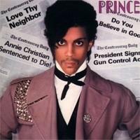 Prince - Controversy HQ LP