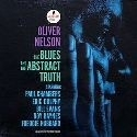Oliver Nelson Sextet - The Blues And The Abstract Truth LP