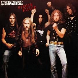 The Scorpions - Virgin Killer HQ LP