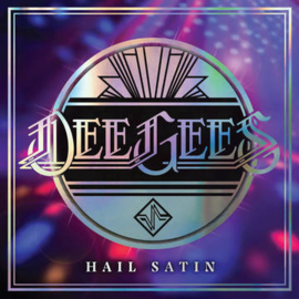 Foo Fighters Hail Satin LP