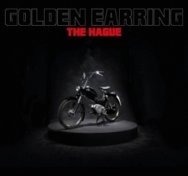 Golden Earring The Hague LP