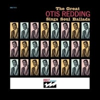 Otis Redding Soul Ballads   LP