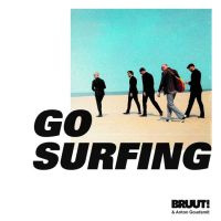 Bruut & Anton Goudsmit Go Surfing CD