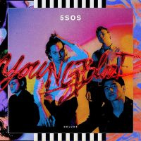 5 Seconds Of Summer Youngblood LP