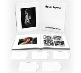 David Bowie Conversation Piece box 5CD