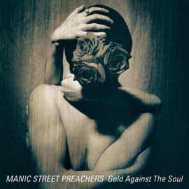 Manic Street Preachers Gold Against The Soul 180g LP
