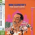Duke Ellington Far East Suite LP