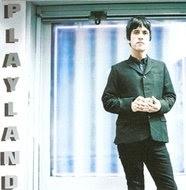 Johnny Marr - Playland LP