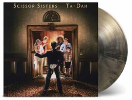 Scissor Sisters - Tah Dah 2LP - Coloured Version-.