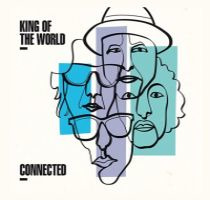 King Of The World Connected CD