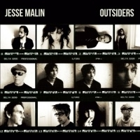Jesse Malin Outsiders LP