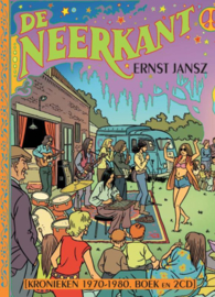Ernst Jansz De Neerkant Boek + 2CD