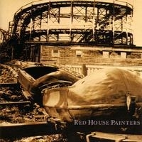 Red House Painters - Rollercoaster LP  + Download Code