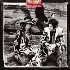 White Stripes - Icky Trump 2LP