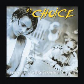 K's Choice The Great Subconscious Club LP