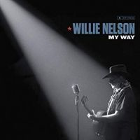 Willie Nelson My Way LP