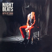 Night Beats Myth Of A Man LP