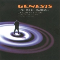 Genesis Calling All Stations... (2018 Reissue ) 2LP