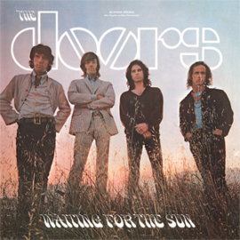 The Doors Waiting For the Sun 180g LP