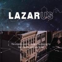 David Bowie Lazarus (musical) 3LP