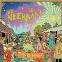 Ernst Jansz De Neerkant LP + CD