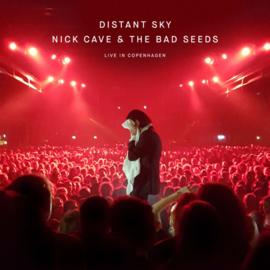 Nick Cave & The Bad Seeds Distant Sky Live In Copenhagen 12'