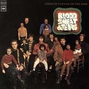 Blood Sweat & Tears - Child Is Father To The Man LP