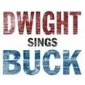 Dwight Yoakam - Dwight Sings Buck LP