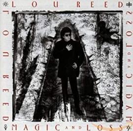 Lou Reed Magic and Loss 2LP