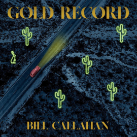 Bill Callahan Gold Record LP