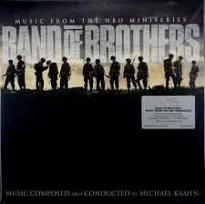 Band Of Brothers 2LP