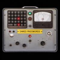 Dawes Passwords LP - Transparant Yellow-