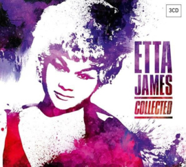 Etta James Collected 3CD