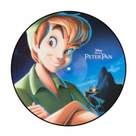 Songs From Peter Pan 180g LP ( Picture Disc )