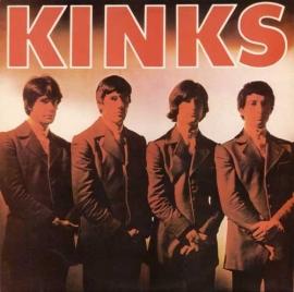 The Kinks - Kinks HQ LP