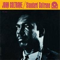 John Coltrane Standard Coltrane LP