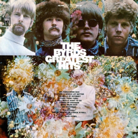 The Byrds Greatest Hits LP