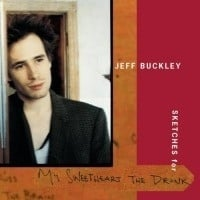 Jeff Buckley - Sketches For My Sweetheart The Drunk 3LP