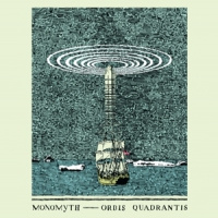 Monomyth Orbis Quadrantis LP