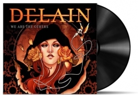 Delain - We Are Others LP - Coloured Edition-