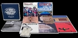 Calexico - Road Atlas 1998-2011 12LP -ltd-