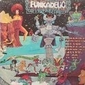 Funkadelic - Standing On The Verge Of Getting It LP