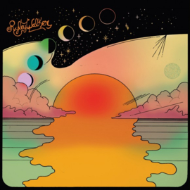 Ryley Walker Golden Sings That Have Been Sung LP