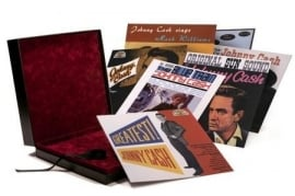 Johnny Cash - Johnny Cash L.E. HQ Box Set 7LP