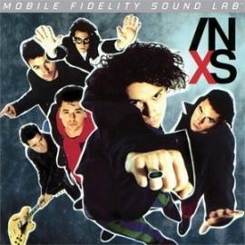 Inxs - X HQ LP