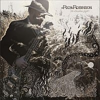 Rich Robinson - Ceaseless Sight 2LP