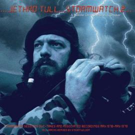 Jethro Tull Stormwatch 2 LP