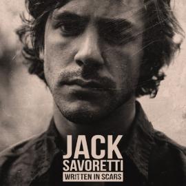 Jack Savoretti Written In Scars LP