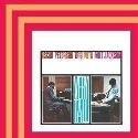 Oscar Peterson Trio With Milt Jackson - Very Tall LP