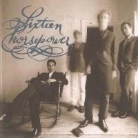 Sixteen Horsepower - Low Estate LP